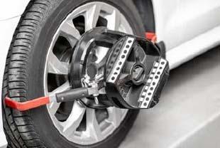 Alinhamento de pneus: Descubra tudo neste guia completo para o seu veículo
