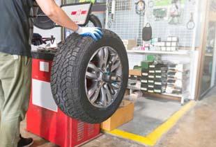 Balanceamento de pneus: por que é tão importante mantê-lo em dia?