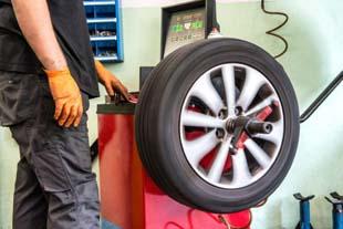 Balanceamento de rodas é importante para o meu veículo?