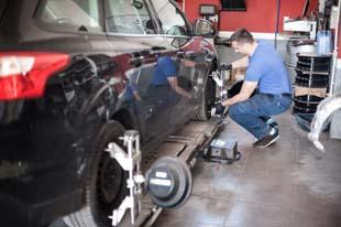 Geometria automotiva: como ela afeta seu carro caso não seja feita?