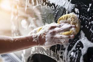 Descubra os tipos de lavagem de veículos e qual o melhor para o seu!