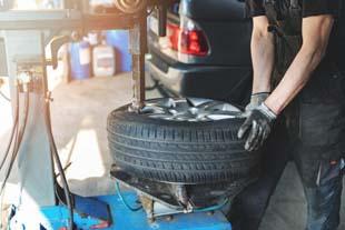 Rodízio de pneus: fazer ou não fazer?